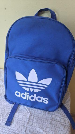 Mochila Adidas Originals azul