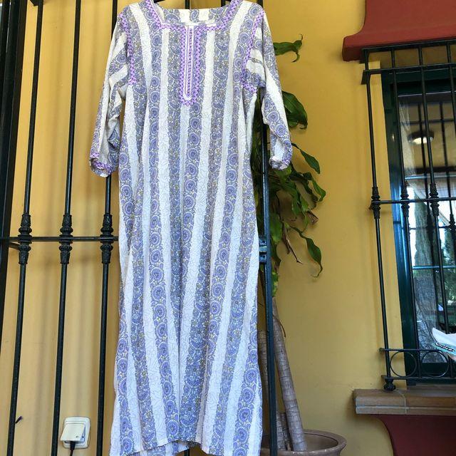 Vestido arabe, dispongo de más modelos