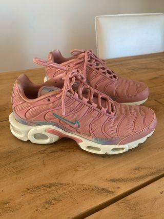 Zapatilla Nike tn