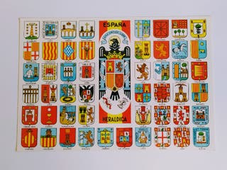 Postales Heraldicas