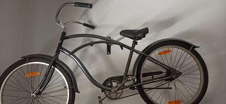 """Bicicleta playera """"Electra"""" en muy buen estado"""