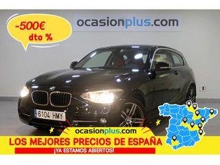 BMW Serie 1 125i 160 kW (218 CV)