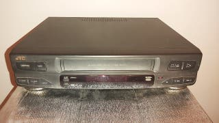 Reproductor VHS JVC