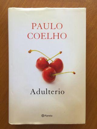 Paulo Coelho - ADULTERIO - Libro