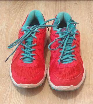 zapatillas (deporte)