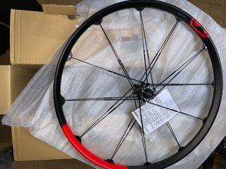 Crankbrother wheels 27,5 dh/enduro