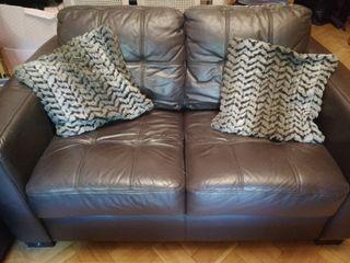 sofa +cojines