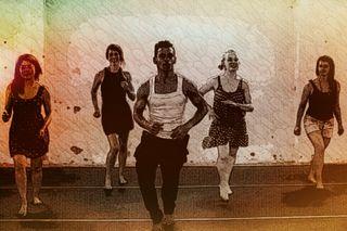 Bailes Latinos Individual Online!