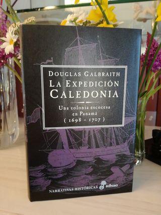 La expedición Calcedonia