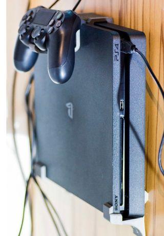 Soporte pared PS4