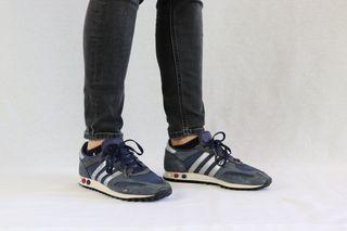 Zapatilla Adidas Talla 44,5