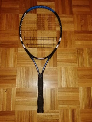 Raqueta de tenis Junior