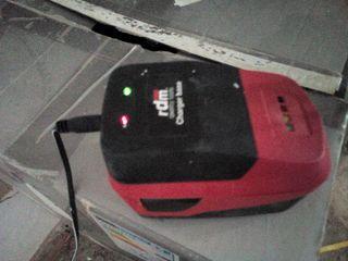 taladro batería rdm