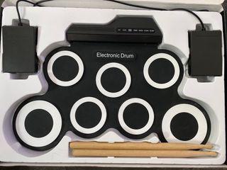 Batería digital