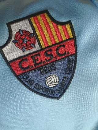 Chandal niño 5 Club futbol Santes Creus