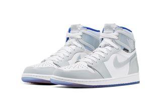 "Nike Air Jordan 1 High Zoom ""Racer Blue"" 42"