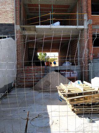 CONSTRUCCIÓN CHALET A PARTICULARES