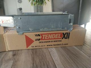 Tendel XII F19