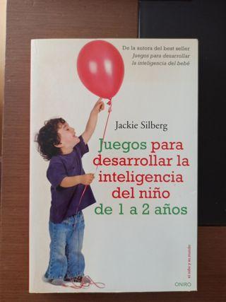 Libro Juegos para desarrollar la inteligencia