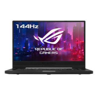 Portátil Gaming ASUS ROG ZEPHYRUS GA502IV-HN020