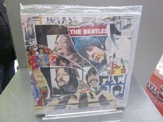 """Disco Vinilo LP The Beatles """"Antology 3"""""""