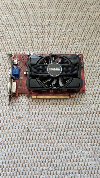 AMD ATI RADEON HD 6670 1GB DDR3