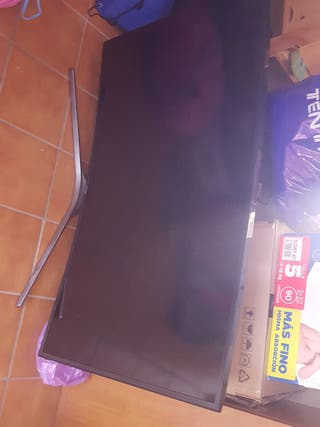smart tv Samsung Curve 49