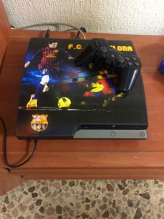 Playstation 3 . 250gb