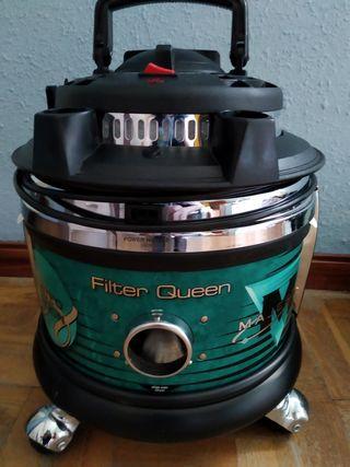 Aspiradora Filter Queen Majestic-Limited Edition.