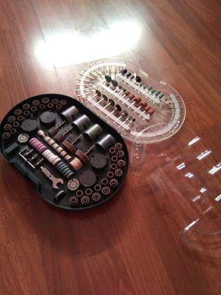 accesorios para multiherramienta