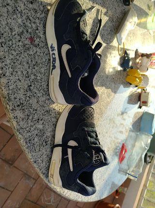 zapatillas Nike Air Max t25
