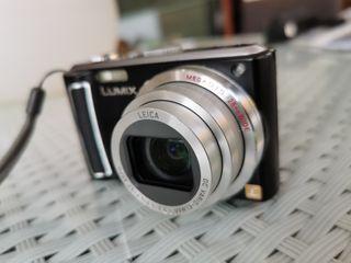 Camara digital Panasonic TZ5