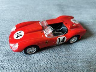 Ferrari 250 TR 1/43 24h LeMans