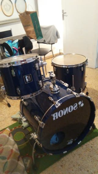 Bateria Sonor Force 3100
