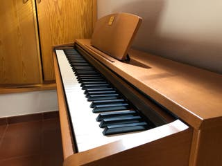 Piano eléctrico Yamaha YDP-164 WH Arius