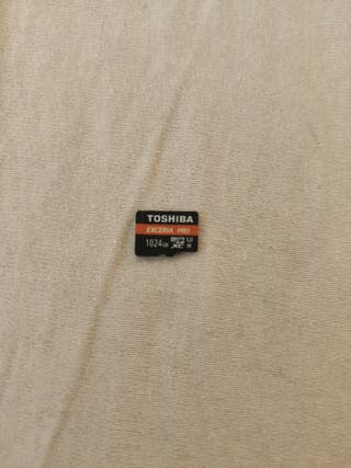 Micro SD TOSHIBA 1024GB