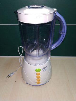 Licuadora de vaso Ufesa