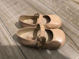 Zapatos dulces talla 16