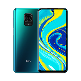 Redmi Note 9S 4+64GB Aurora Blue