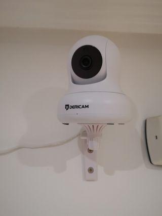 Cámara ip 1080 WiFi