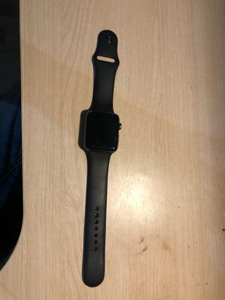Apple whatch series 3