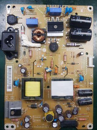 placa base tv modelo EAX65391401 (3.0)