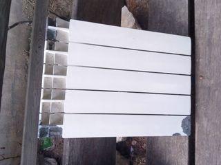 Radiador de agua aluminio 5 elementos