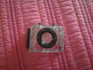 carcasa de cámara