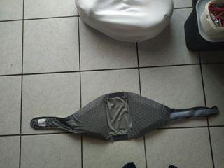 cinturon para embarazada