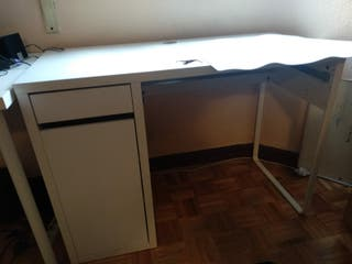 ESCRITORIO MICKE IKEA