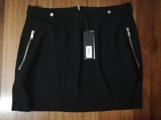 Minifalda IKKS TALLA 44