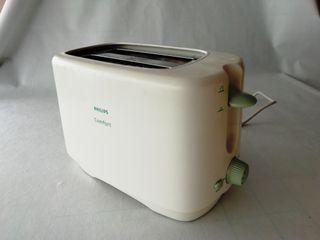 Tostadora eléctrica Philips Confort