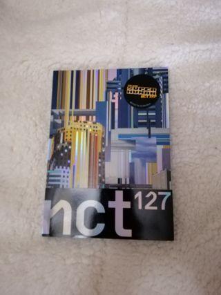 NCT 127 We Are Superhuman album