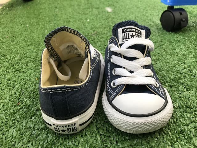Infant Conversus all-star